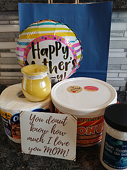 Mothers Day Bucket Bundle